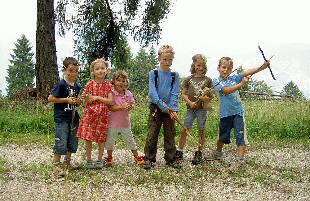 Vacanze riuscite con i neonati in Alto Adige