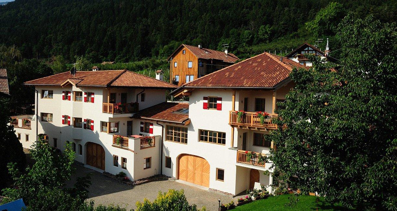 Agriturismo al Röschhof – Tisemo/ Alto Adige