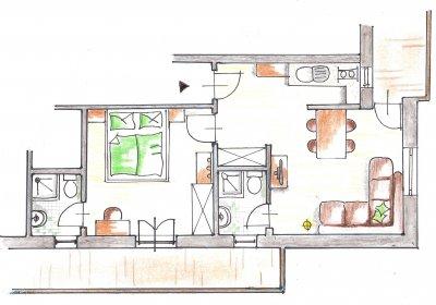 Wohnung Nr.5